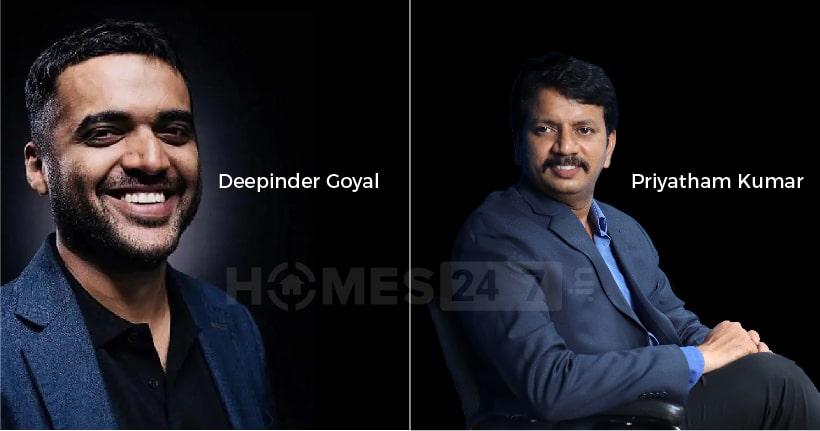 Successful Entrepreneurs in India