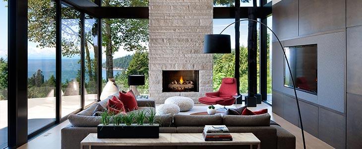 Modern interior design style - Interior Design Trends 2019