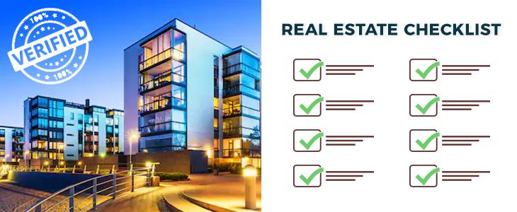 Real Estate Checklist