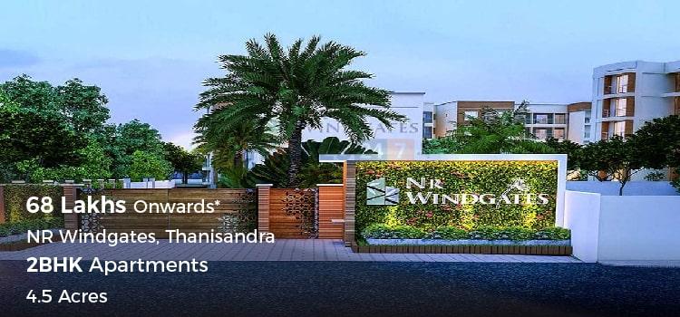 NR Windgates