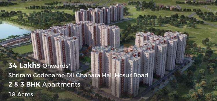Shriram Codename Dil Chahata Hai