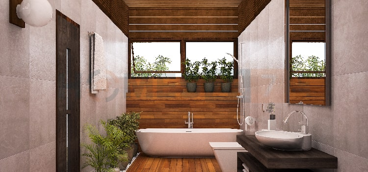 Bathroom Re modelling