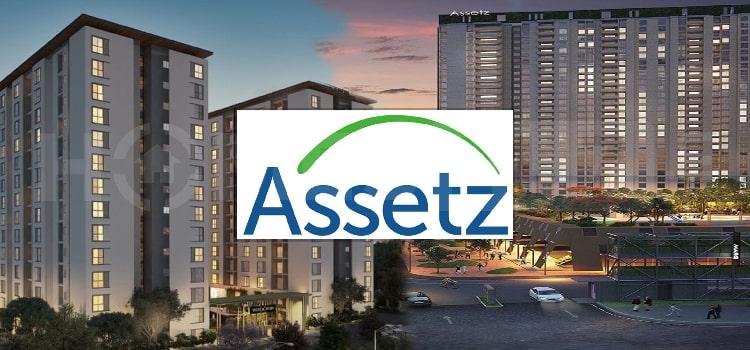 Assetz Property