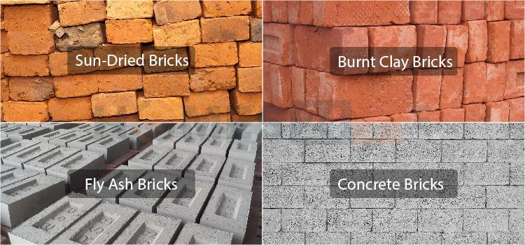 different-types-of-bricks