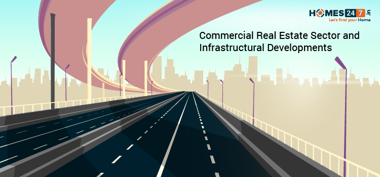 Commercial Real Estate and Infrastructure Development