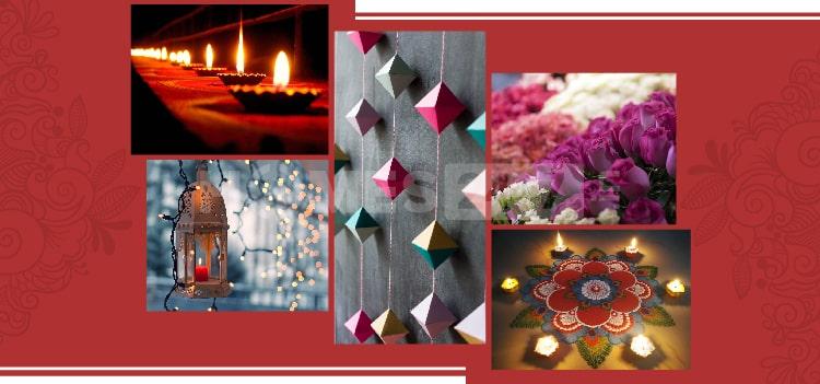 Durga Puja Decoration Ideas