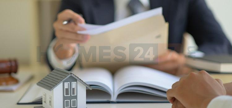 common real estate faq