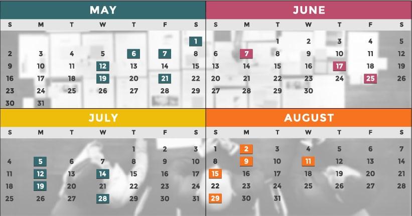griha pravesh dates 2021