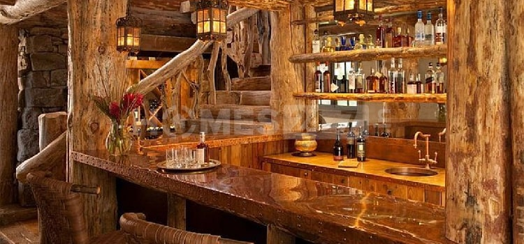 home-bar-ideas-wooden-style