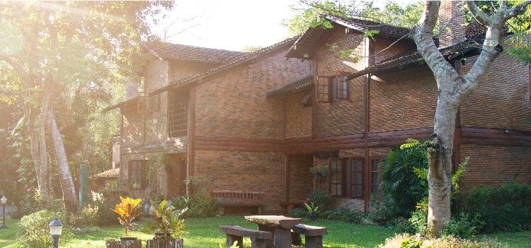 Minimalist Architecture for Home