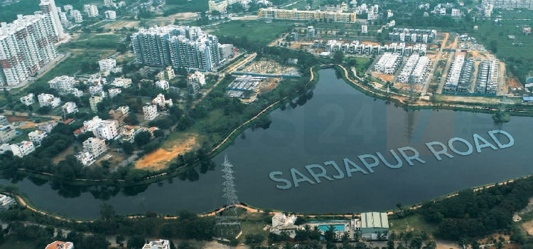 Sarjapur Road