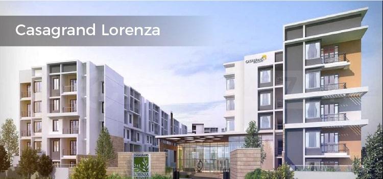 Casagrand Lorenza