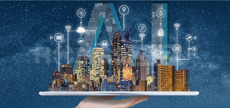 ai in commercial real estate