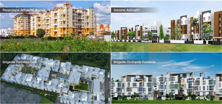Retirement Homes in South India