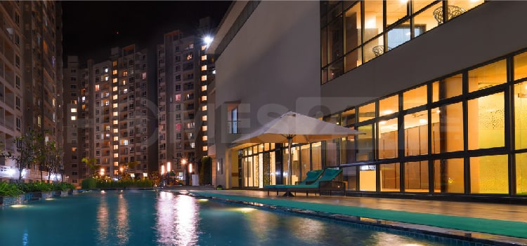 Luxury Life in Banaglore