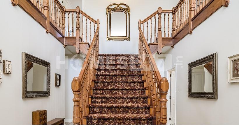 Staircase Vastu