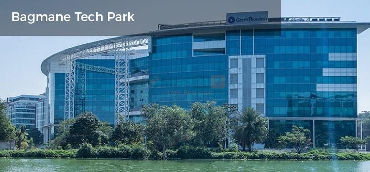 Bagmane Tech Park