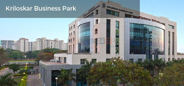 Kirloskar Tech Park