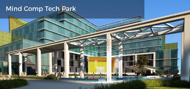 Min Comp Tech Park