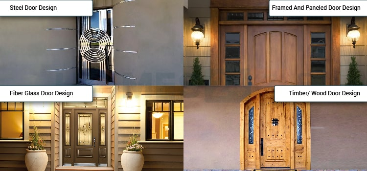 Best Door Designs