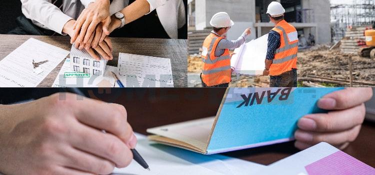 under construction properties