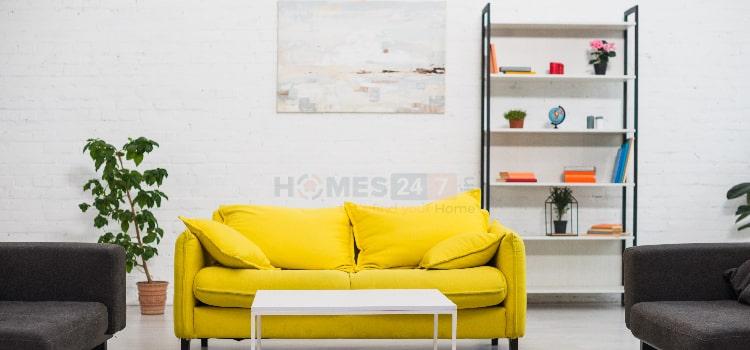 Vastu Tips for Living Room