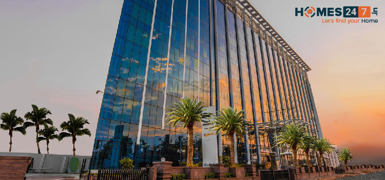 Best Tech Parks in Bangalore