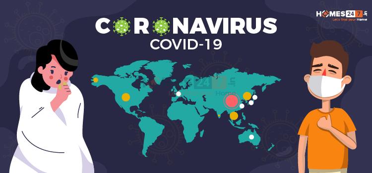 Covid-19 Symptoms and Precautions