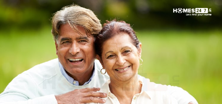 The Best Retirement Homes in India