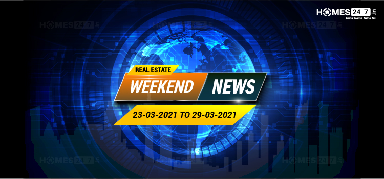 Indian Real Estate News Roundup