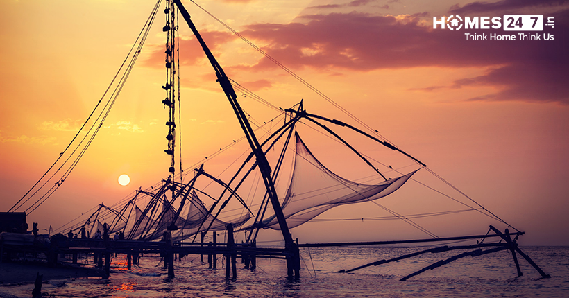 Best Places in Kochi to Live |Homes247