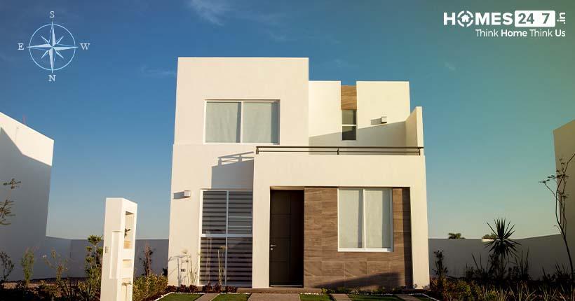 Vastu Tips for North Facing House