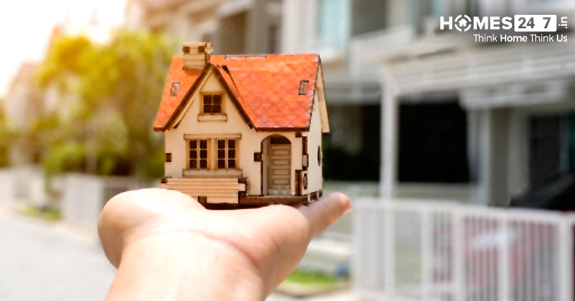 Difference between equitable mortgage and registered mortgage | Homes247.in