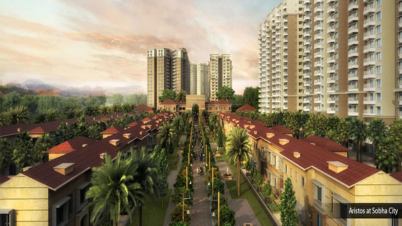 Sobha-City-Featured-Image