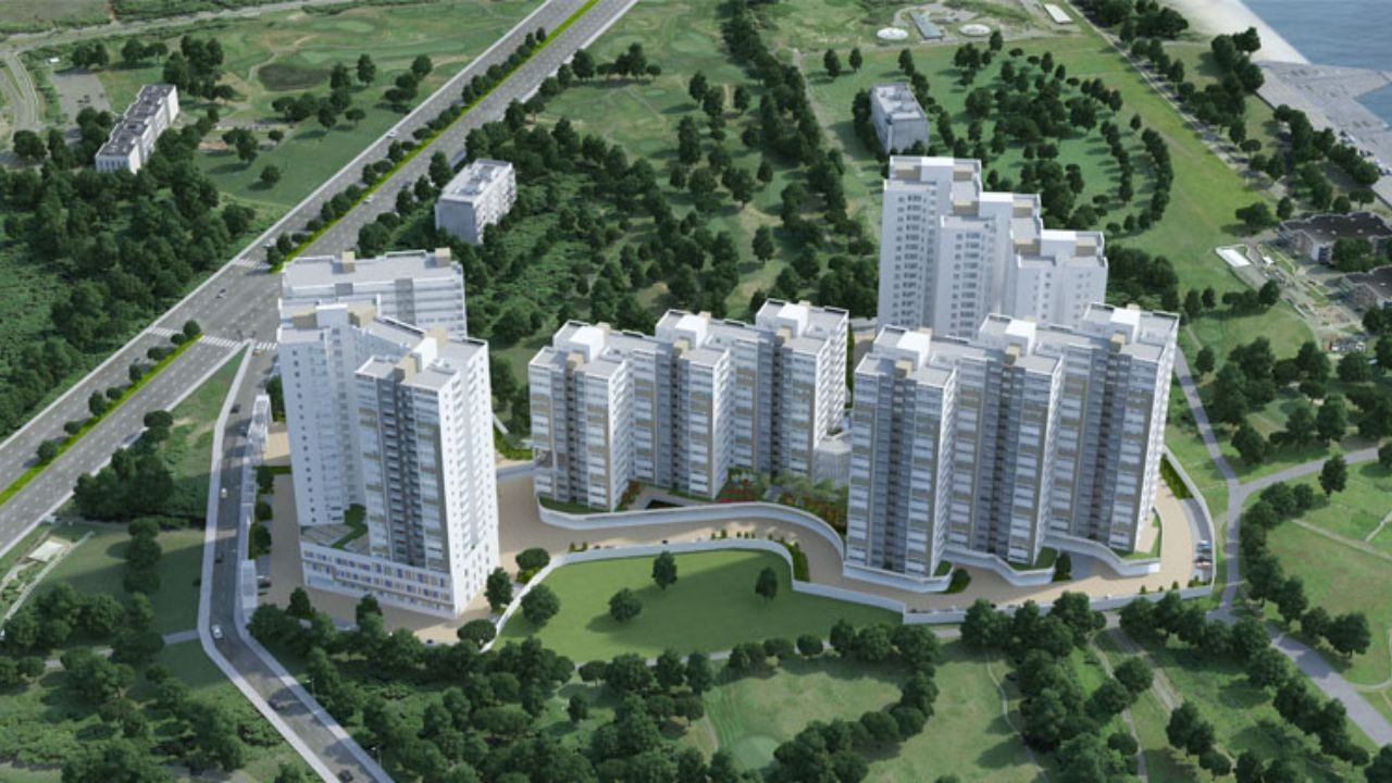 Godrej-Azure-Day-Aerial_view
