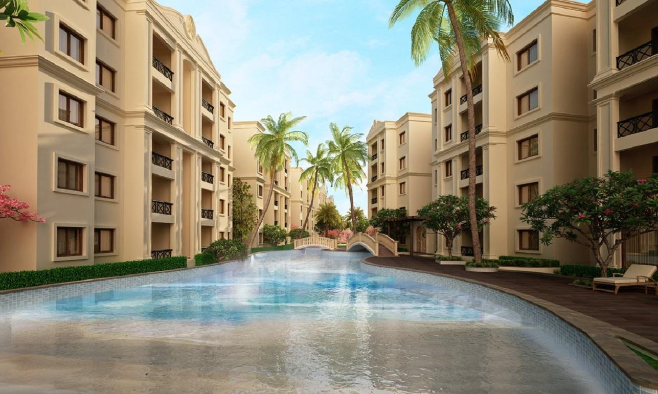 Legacy Salvador apartments