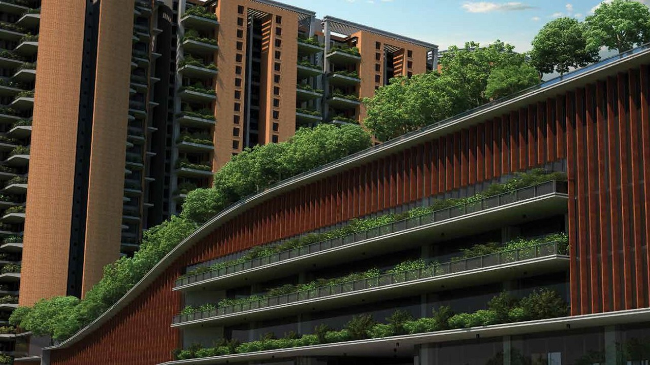 Total Environment The Magic Faraway Tree floorplan