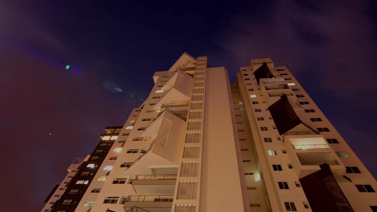 Living Walls Another Sky floorplan