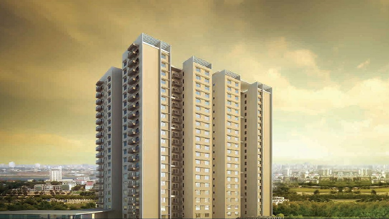 Sobha Avenue Featured Image Apartments in East Bangalore