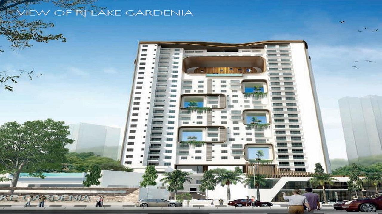 RJ Lake Gardenia price