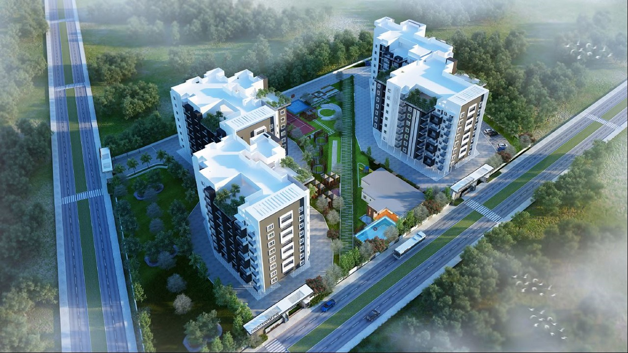 Mahaveer Northscape price
