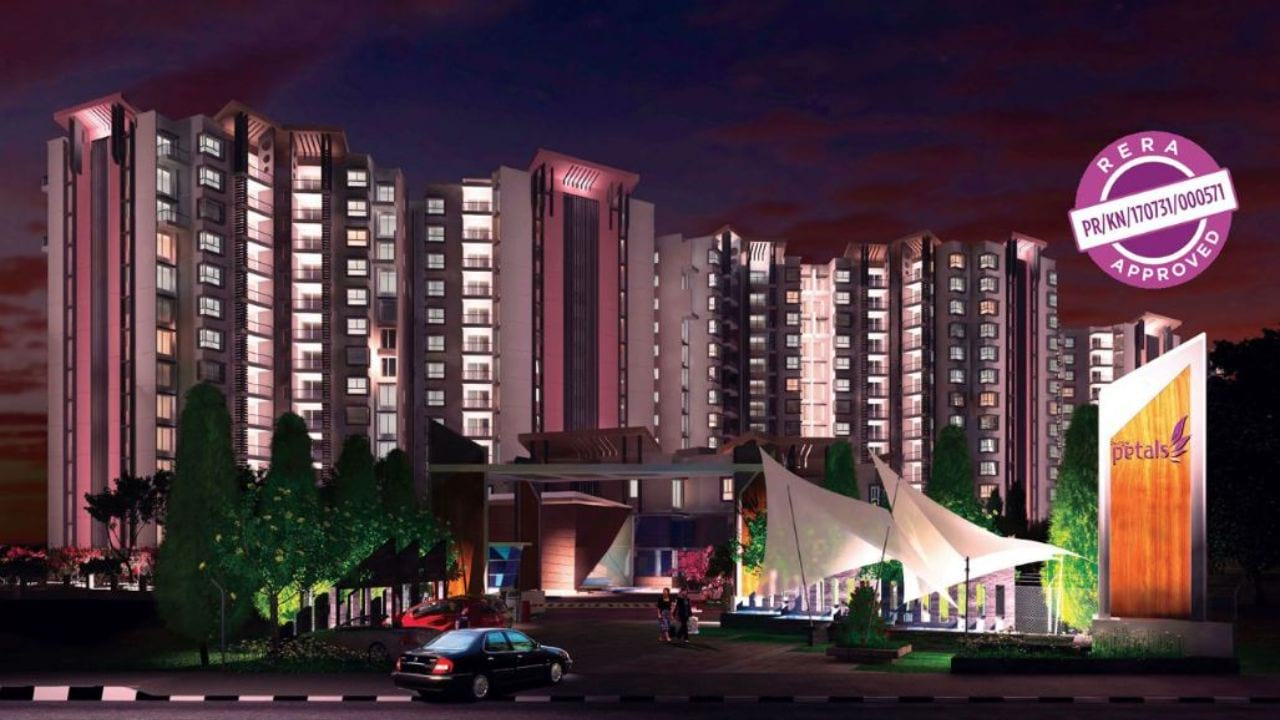 Durga Petals Phase 2 Apartments in East Bangalore