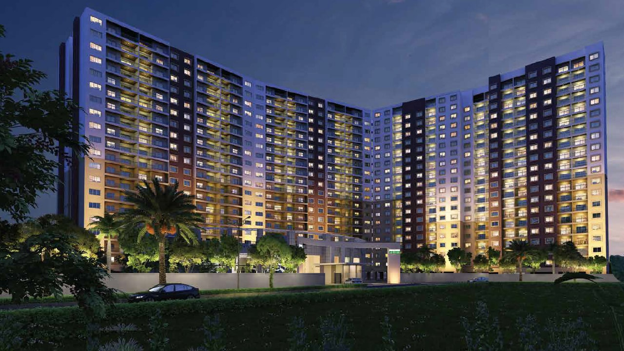 Shriram Chirping Woods Phase 2 Featured Image