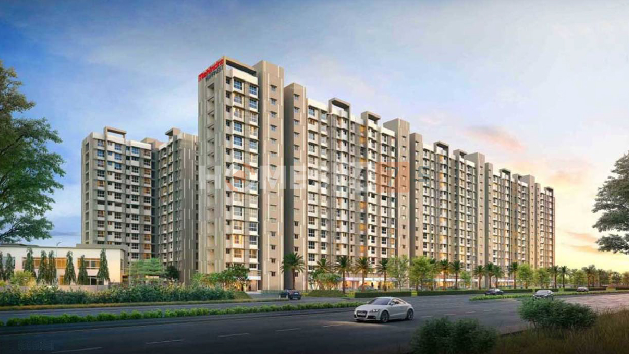 Mahindra Happinest Kalyan Project B
