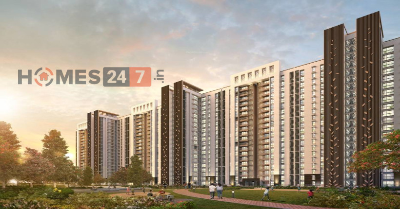 Lodha Upper Thane Featured