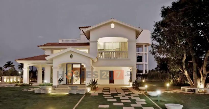 hiranandani villas