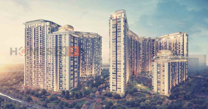 Nikoo Homes Phase 2 Featured