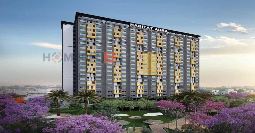 Habitat Aura Featured