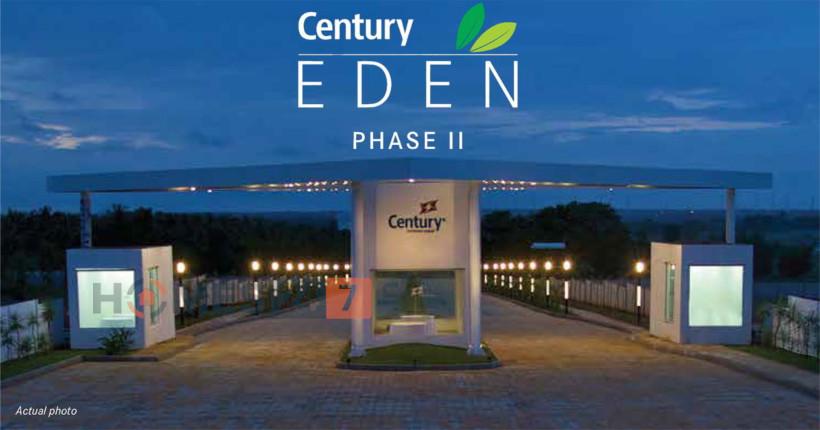 Century Eden Phase II  price