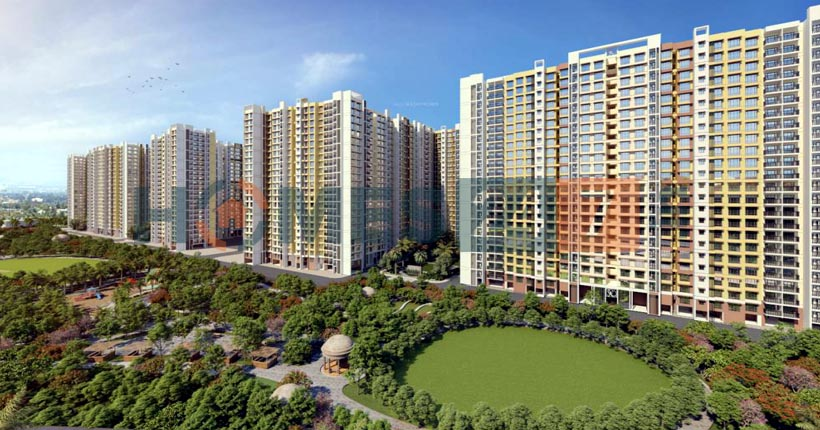 Runwal Gardens Phase I Featured